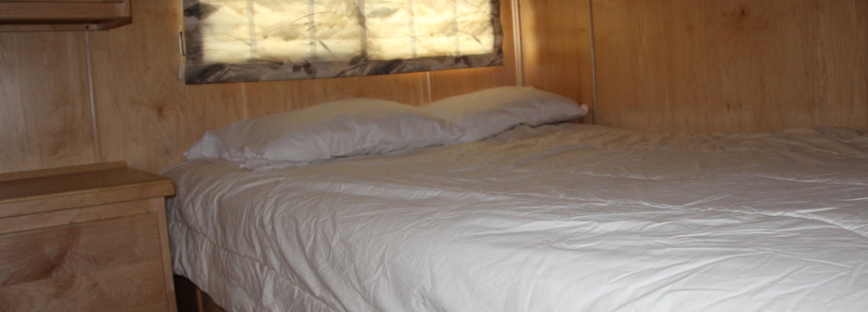 6 private bedrooms