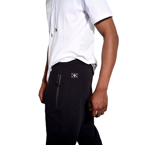 Dribble Pants Black