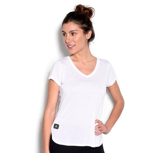 Double P T-Shirt White