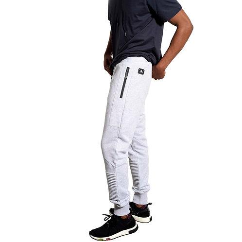 Dribble Pants Grey