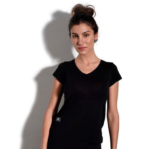 Double P T-Shirt Black