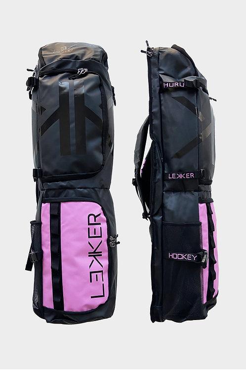 Huru Pink&Black