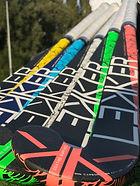 Lekker Hockey Sticks
