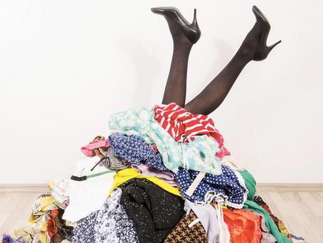 Qu'est-ce que la Slow Fashion ?