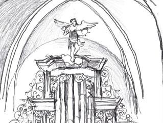 2021 - Das Jahr der Orgel! - Benefizkonzert mit KDM Hans-Eugen Ekert