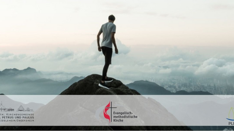 HIMMELSKRAFT! - Ökumenischer Gottesdienst an Pfingstmontag