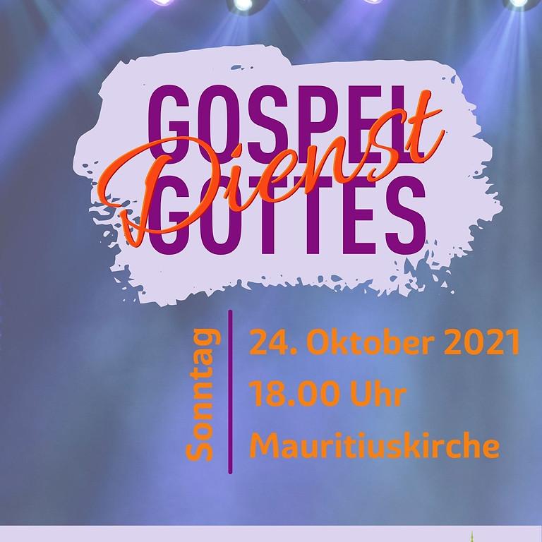 Gospelgottesdienst