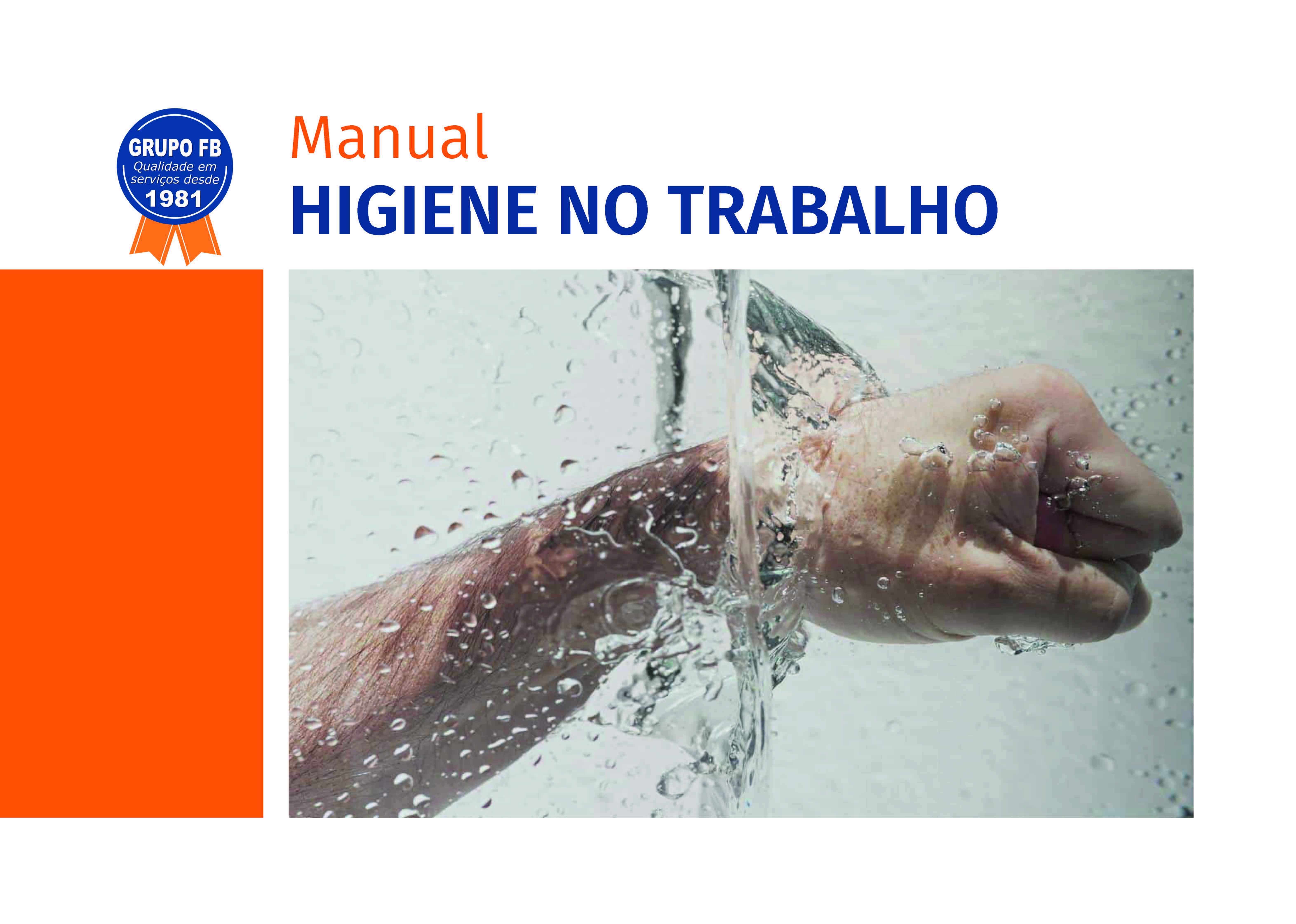 Grupo GINT. Kit de higiene pessoal