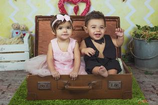 Martina e Francesco | Foto Bambini Napol