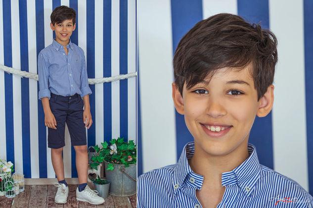 Gianmarco | Foto Kids e Bambini Napoli e