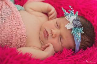 Isabel    Foto Newborn Neonati Napoli Ca