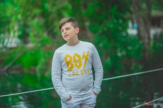 Luca   Foto Kids e Bambini Napoli e Case