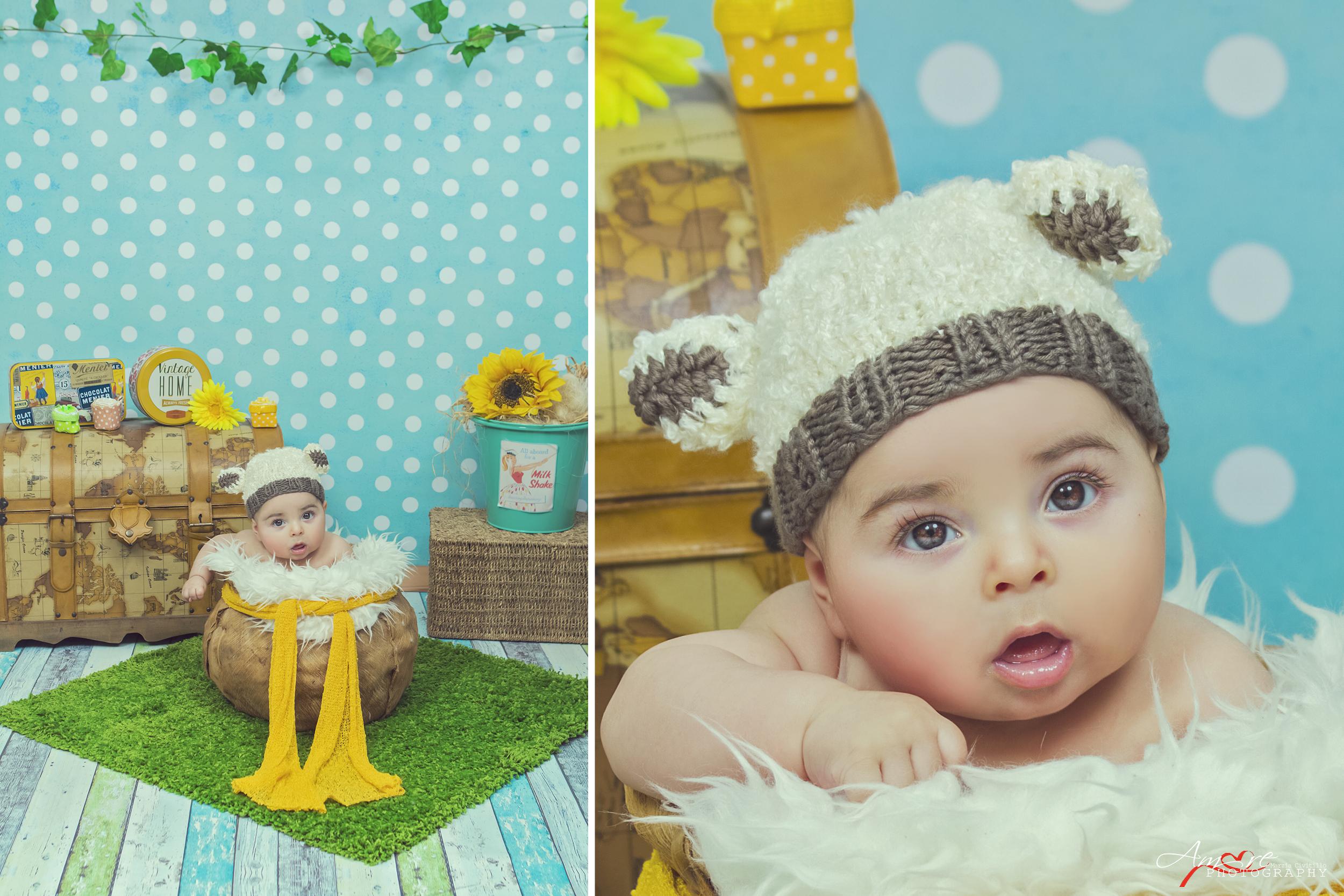 Foto Newborn Neonati Napoli Caserta