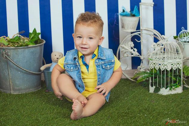 Enrico | Foto Bambini Napoli e Caserta -