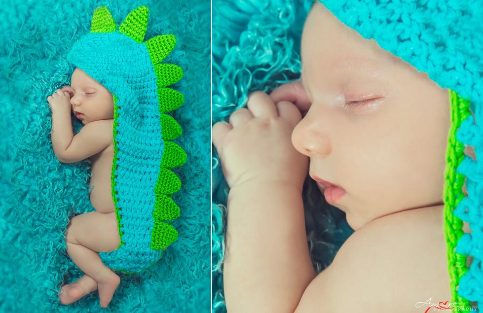 fotografo newborn napoli oscar c. - bamb