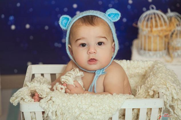Achille | Foto Newborn Neonati Napoli Ca
