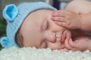 Michele   Foto Newborn Neonati Napoli Ca