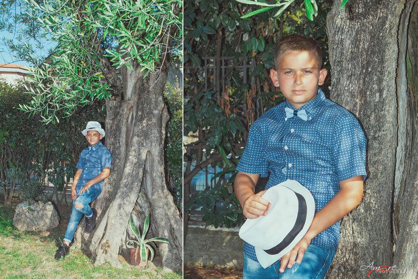 Salvatore   Foto Kids e Bambini Napoli e