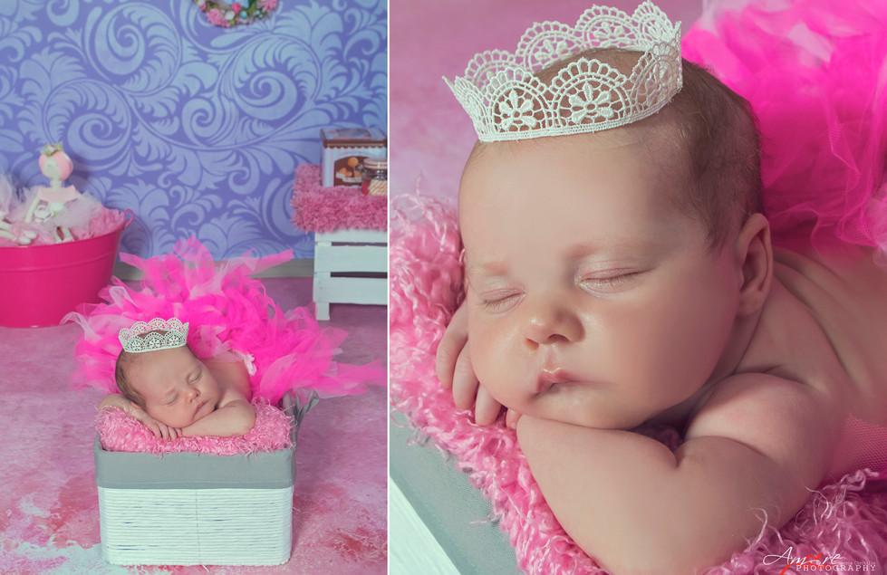 newborn napoli alce m. - bambini e neona
