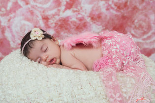 Ginevra    Foto Newborn Neonati Napoli C
