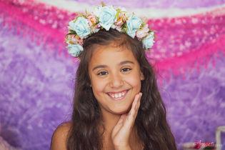 Greta | Foto Kids e Bambini Napoli e Cas