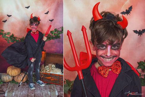 Halloween 2018   Fotografo Halloween Bam