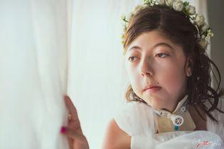 Amelia | Fotografo Battesimo Napoli e Ca