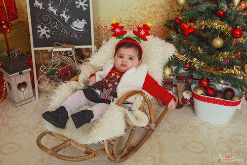 Natale 2020 | Foto Natale e Bambini Napo