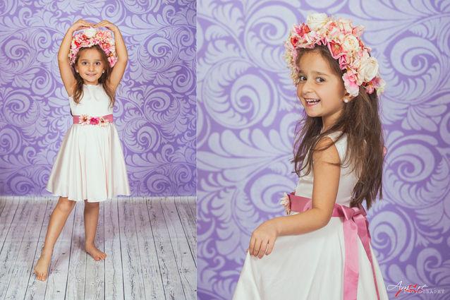 Greta | Foto Bambini Napoli e Caserta04.