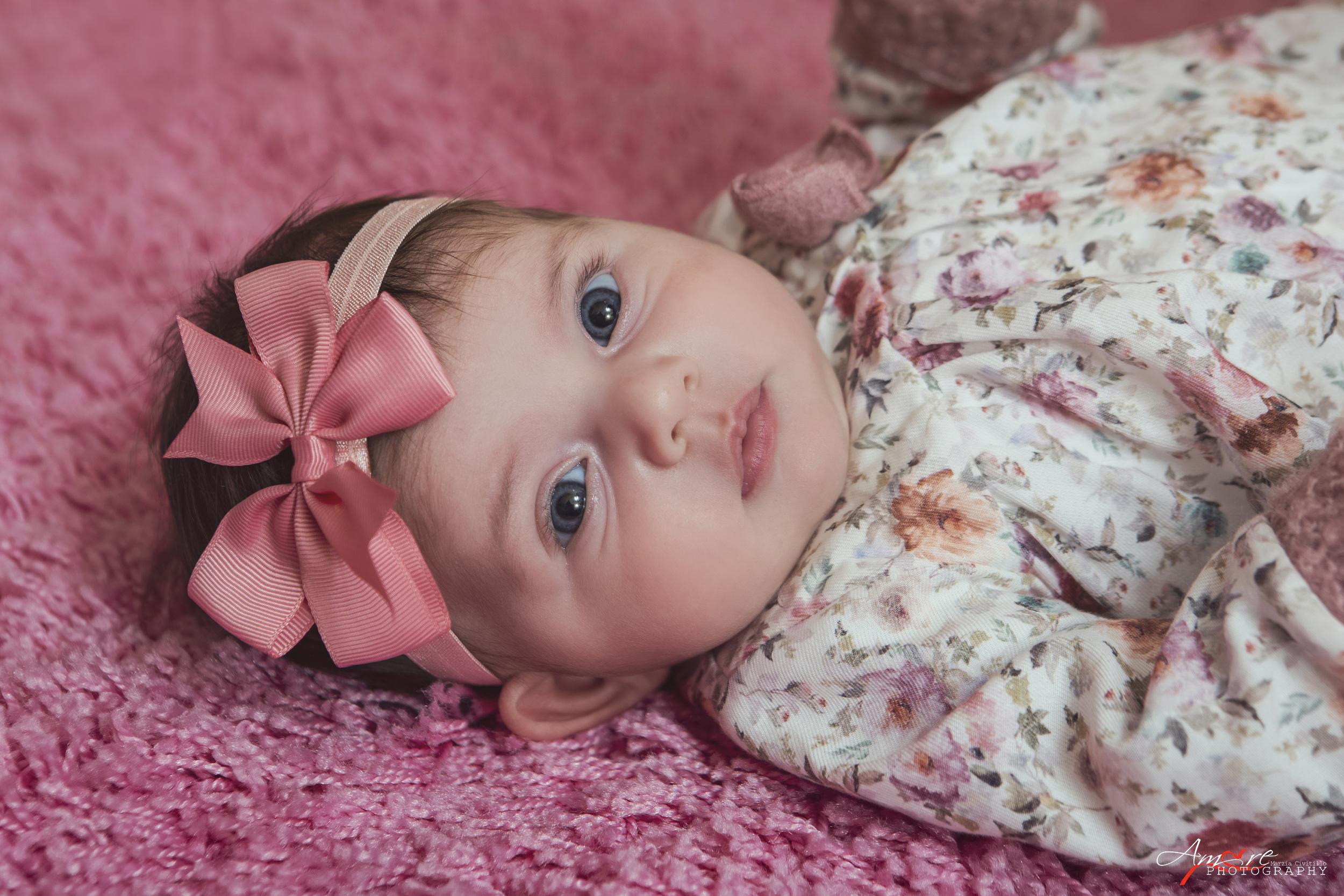 Sirya   Newborn Neonati Napoli Caserta