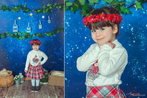 Nicola e Chiara | Foto Bambini Napoli e