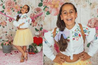 Adriana | Foto Kids e Bambini Napoli e C