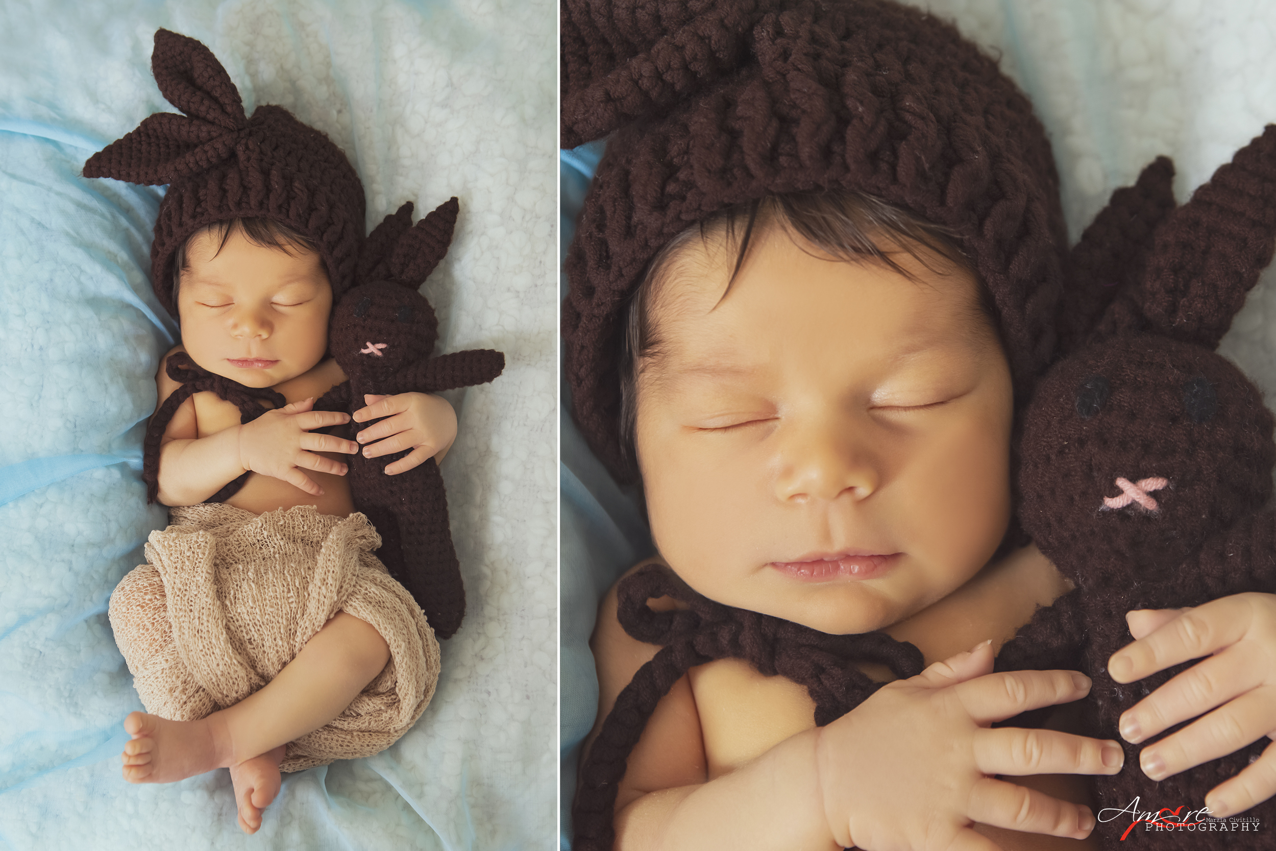 Samuele | Foto Newborn Neonati Napoli Caserta
