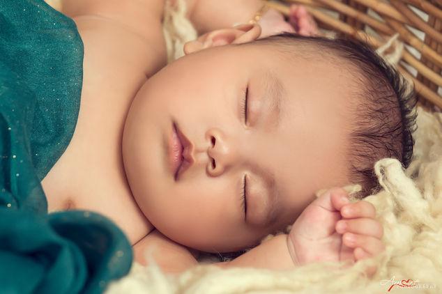 Raffaele | Foto Newborn Neonati Napoli C