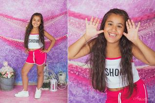 Greta   Foto Kids e Bambini Napoli e Cas