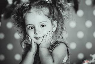 Jasmine e Azzurra | Foto Bambini Napoli