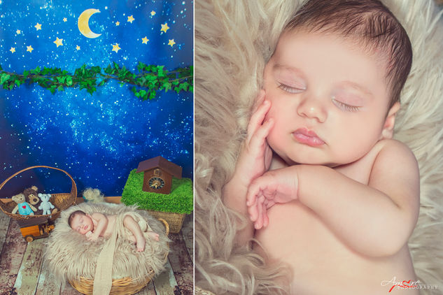 Salvatore  | Foto Newborn Neonati Napoli