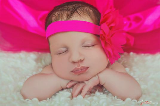 Melissa e Martina | Foto Newborn Neonati