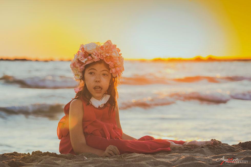 Amelia | Foto Bambini Napoli e Caserta09