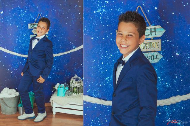 Claudio   Foto Kids e Bambini Napoli e C