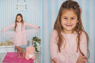 Michelle | Foto Bambini Napoli e Caserta