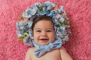 Ginevra   Foto Newborn Neonati Napoli Ca