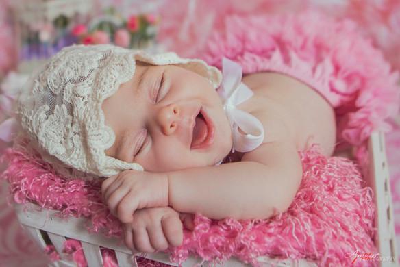 Giada | Foto Newborn Neonati Napoli Case