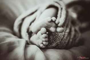 Biagio   Foto Newborn Neonati Napoli Cas