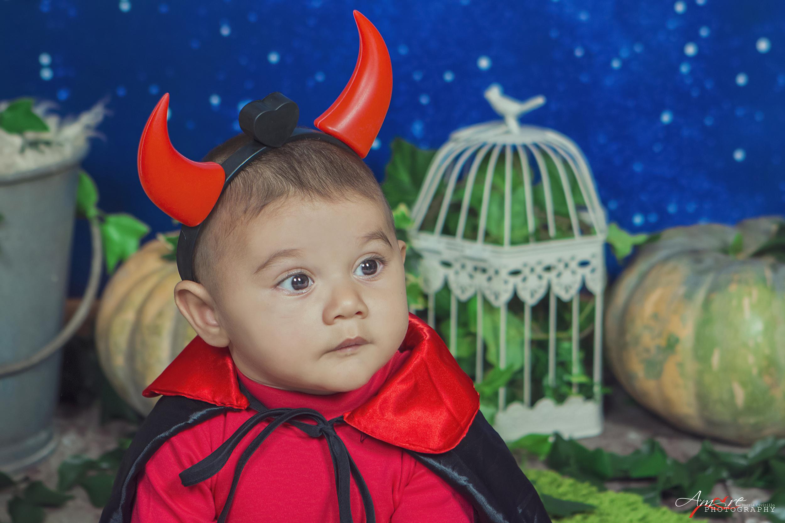Foto Halloween Napoli e Caserta
