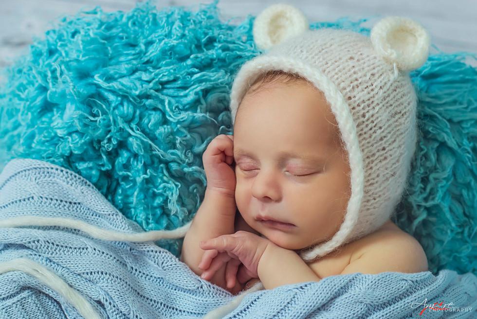 Raffaele   Foto Newborn Neonati Napoli C