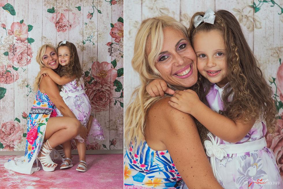 Family & Love | Fotografo Famiglie Napol