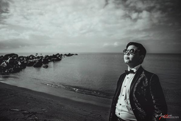Giuseppe | Fotografo Comunione Napoli e