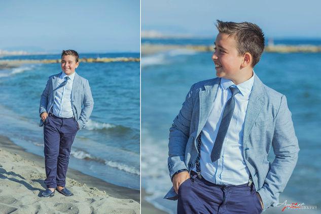 Lorenzo | Fotografo Comunione Napoli e C