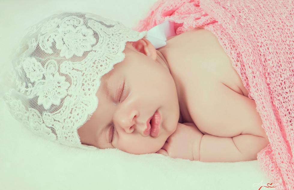 stefania b. - fotografo neonati newborn